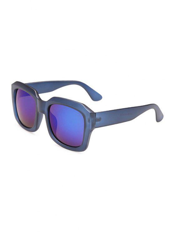 sale Photochromic Lenses Sunglasses - BLUE