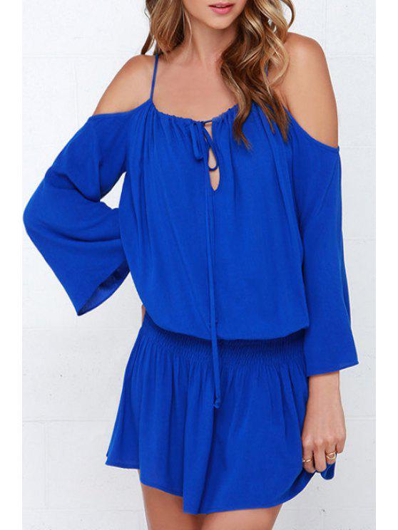 Dress Blu
