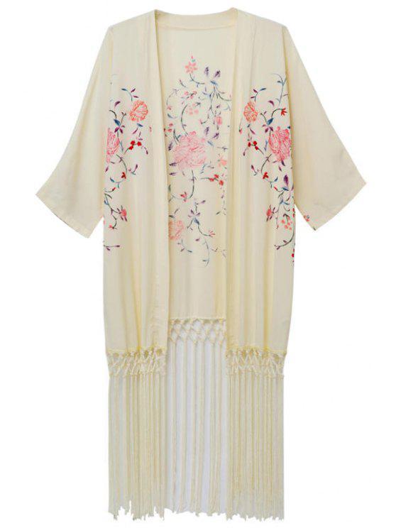 Kimono - RAL1001Beige M