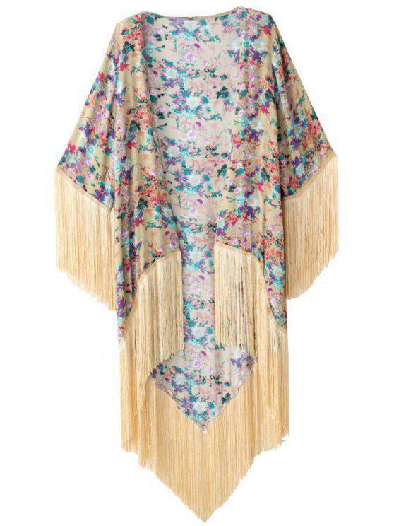 Kimono - Multicolore S
