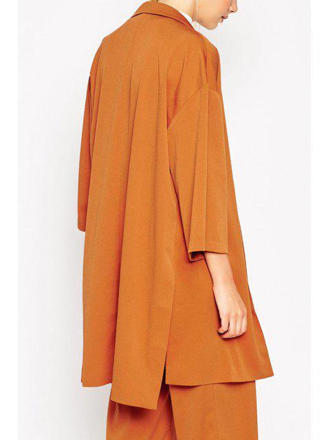 Kimono Premium - Camel L Mobile