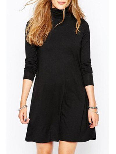 Little Black Dress Zaful