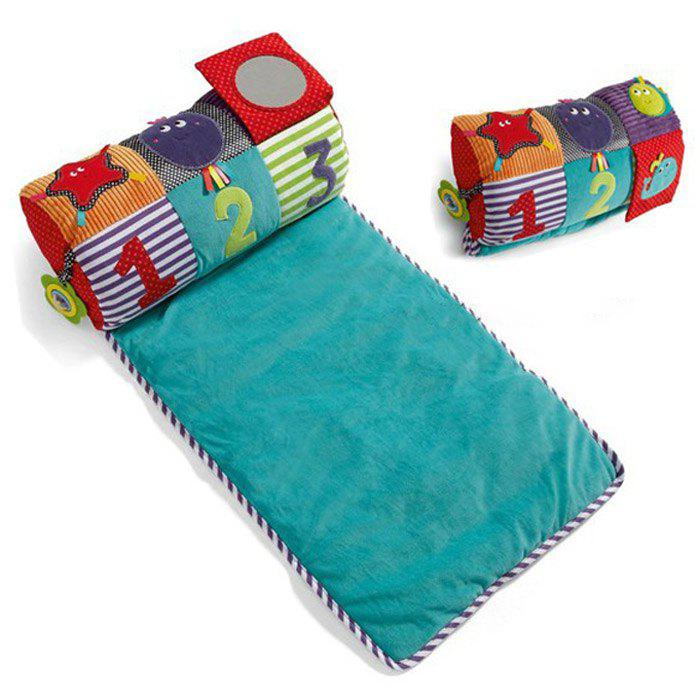 Colorful Music Infant Blanket Mat Soft Cushion Bed Developmental Toy 160104501