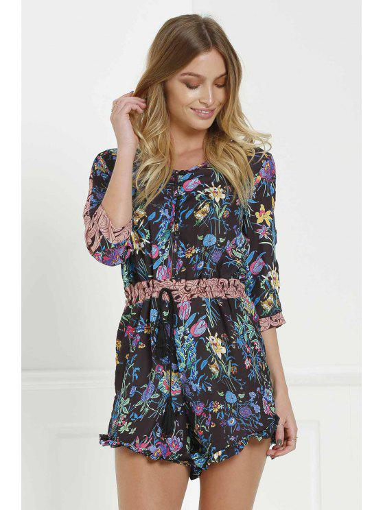 d440212508 Gypsy Queen Romper by Spell The Gypsy Collective