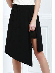 e1f4d66aa05 Asymmetric Skirt; Asymmetric Skirt; Asymmetric Skirt ...
