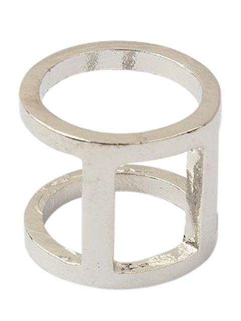 buy Two Layered Arthrosis Ring -   Mobile