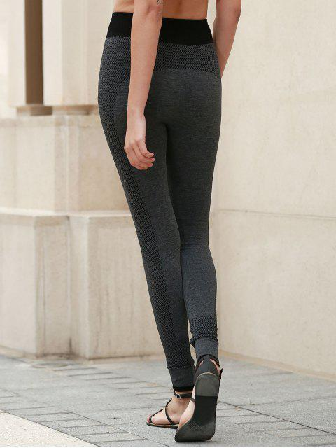 trendy Breathable Tight Yoga Pants -   Mobile