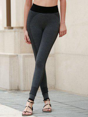 Breathable Tight Yoga Pants