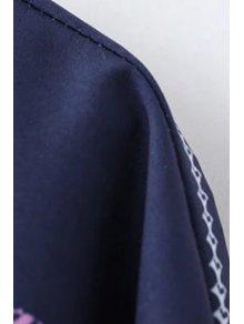 Frilled Cross 250;rpura De Manga P S Bell Over rrqUwY5