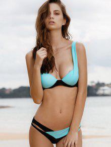 Cheap padded bikini