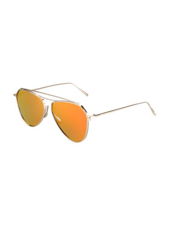 online Golden Alloy Sunglasses - GOLDEN