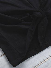 Jewel Mangas Sin Cuello Camiseta Impreso Negro 2xl IvHrxwvqt