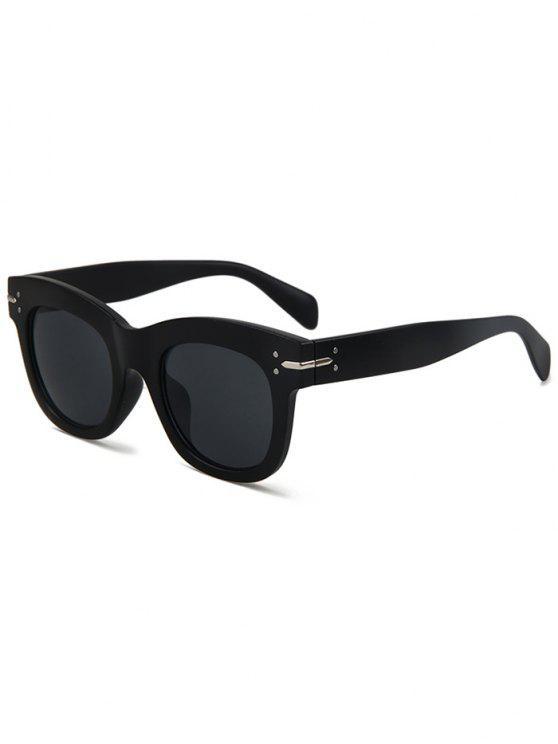 Mate negro gafas de sol - Negro