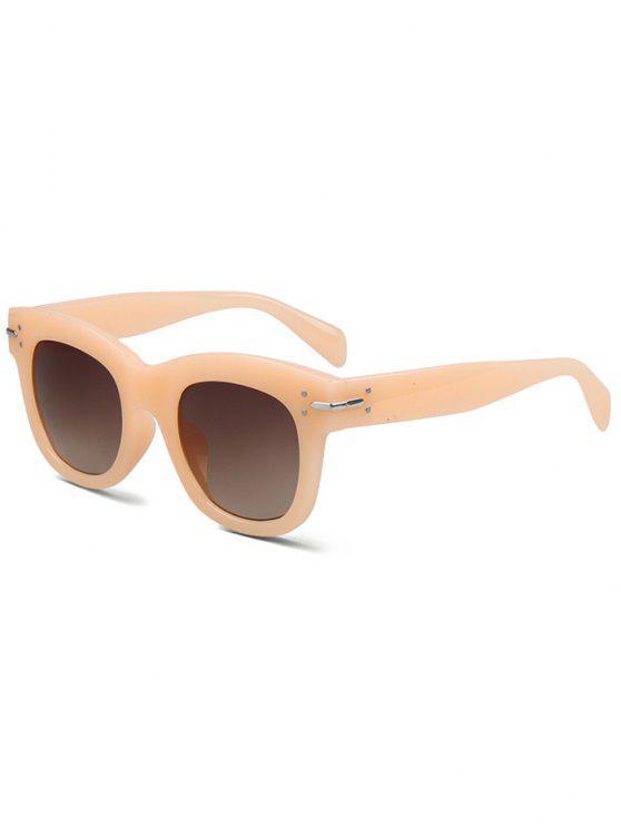 new Frosted Orange Sunglasses - ORANGE