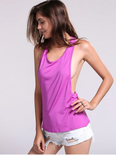 best Dropped Armhole Tank Top -   Mobile
