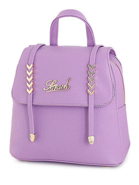 Light Purple Bags