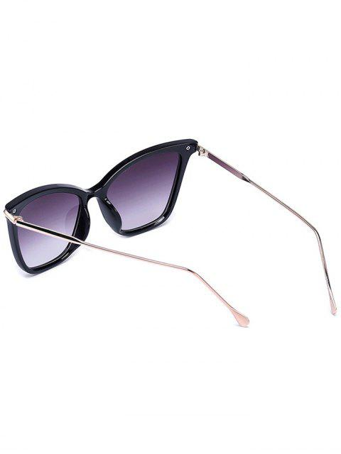 shop Charming Black Butterfly Sunglasses -   Mobile