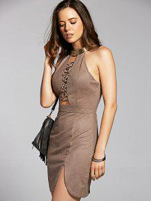 Brown Semi Formal Dresses