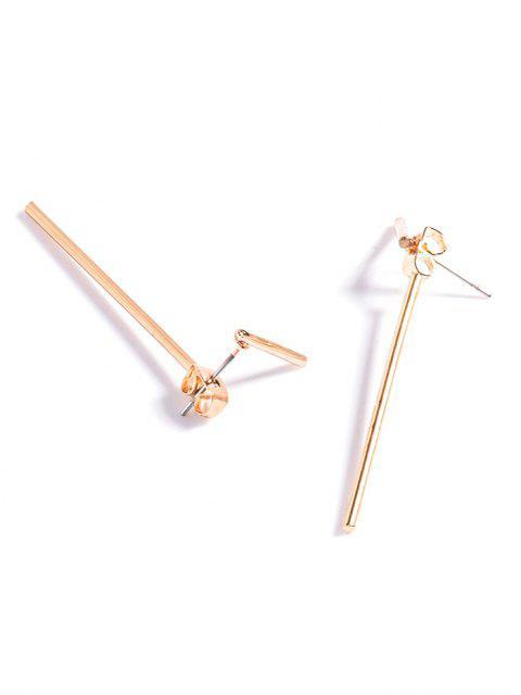 hot Minimalist Design Earrings -   Mobile
