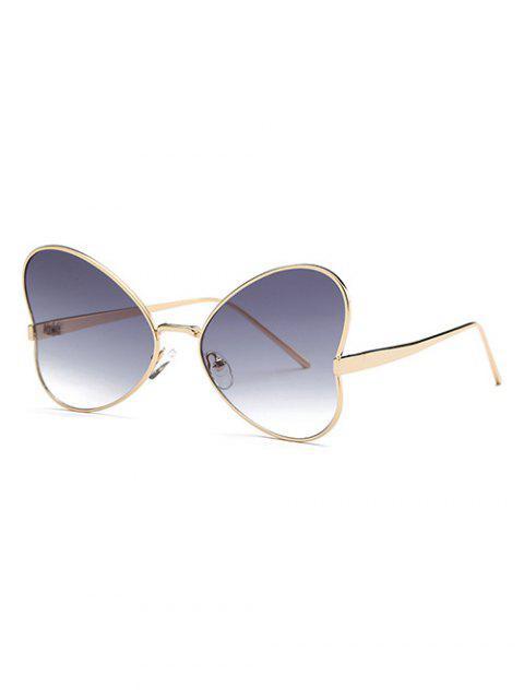 shops Heart Shape Trendsetter Sunglasses -   Mobile