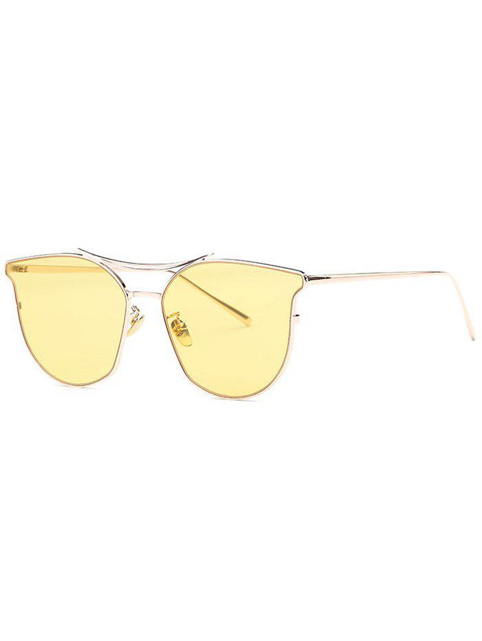 Full Frame Pilot Sunglasses 190321403