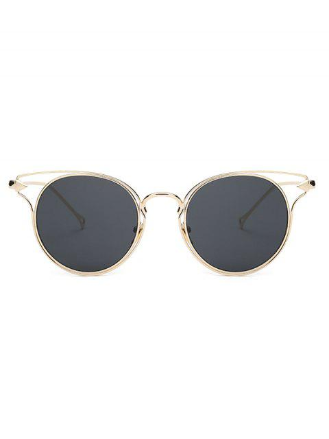 outfit Golden Arrow Cat Eye Sunglasses -   Mobile