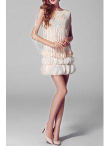 Short Flapper Dresses