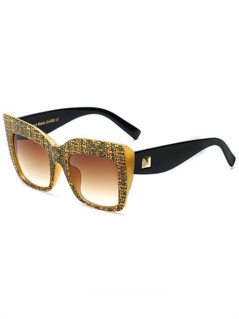 affordable Rivet Bark Oversized Sunglasses -   Mobile
