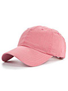 Outdoor Sport Lovers Baseball Hat - Watermelon Red