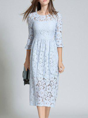 Lace Dresses For Women Black And White Lace Dresses