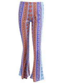 Bell Bottoms Pants - Xl