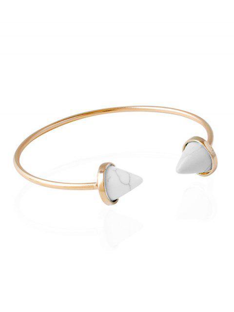 lady Cone Faux Rammel Boho Jewelry Bracelet -   Mobile