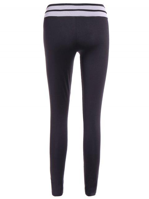 shops Tight Fit Yoga Leggings -   Mobile
