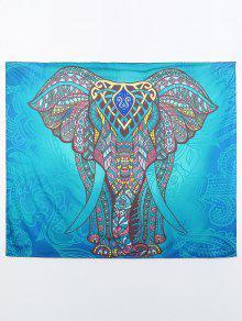 رمي المستطيل الفيل بيتش - متعدد M
