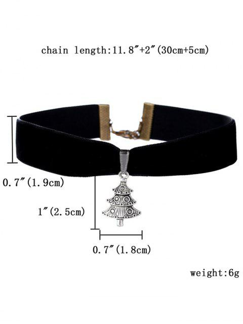 best Christmas Tree Necklace -   Mobile