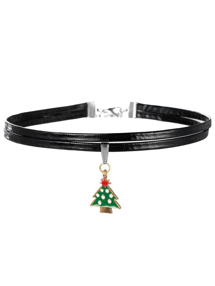 Christmas Tree Choker