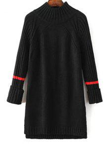 Buy Side Furcal Sweater Dress - BLACK ONE SIZE