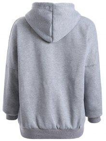 Oioi Graphic Hoodie; Oioi Graphic Hoodie ...