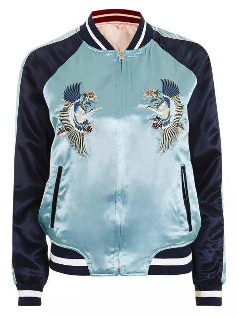 shops Reversible Souvenir Jacket - COLORMIX M Mobile