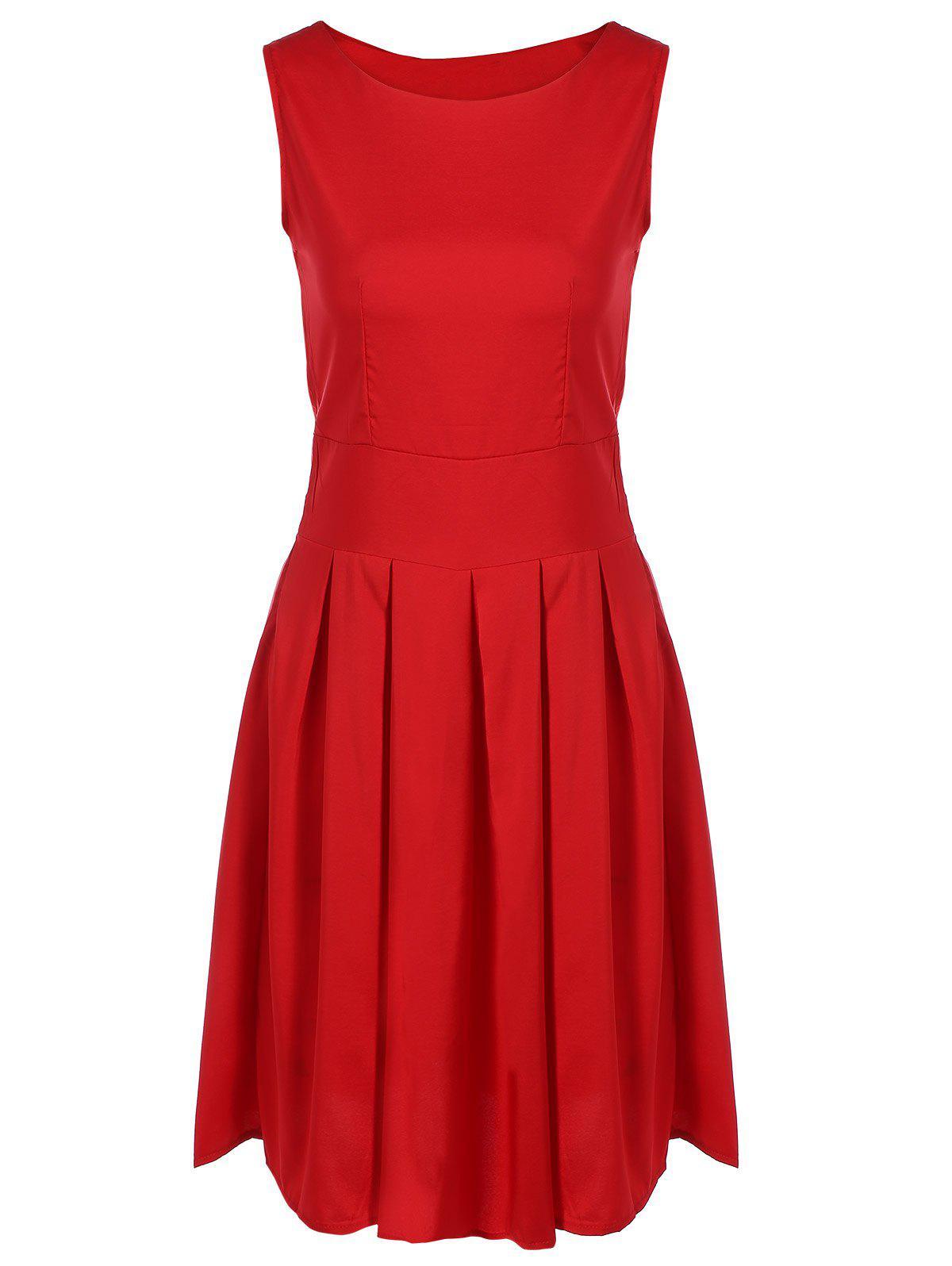 Vintage Swing Dresses