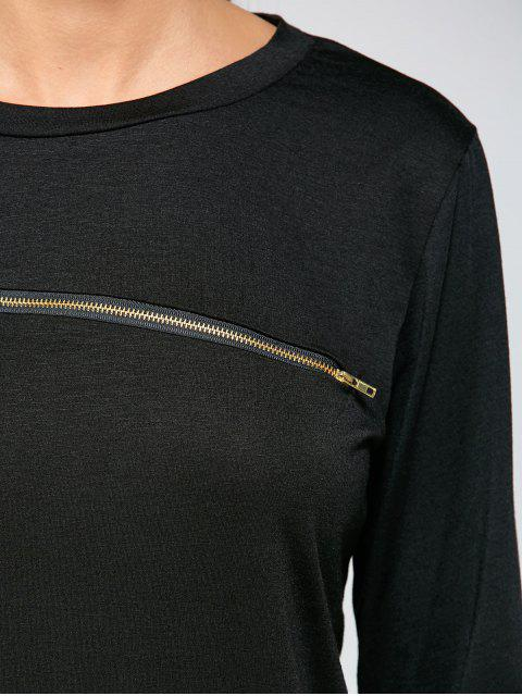 outfit Zippered Sweatshirt and Pants -   Mobile