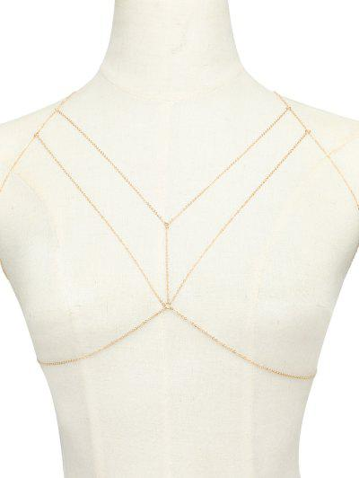 Geometric Body Chain...