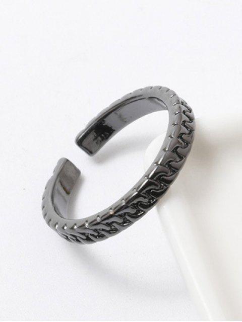shops Polished Roman Ring -   Mobile