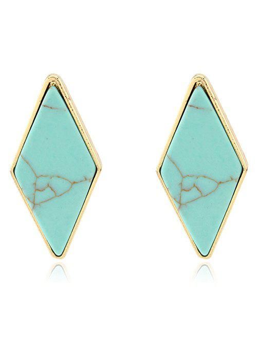 Artificial Turquoise G