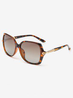 Butterfly Ombre Sunglasses - Hawksbill