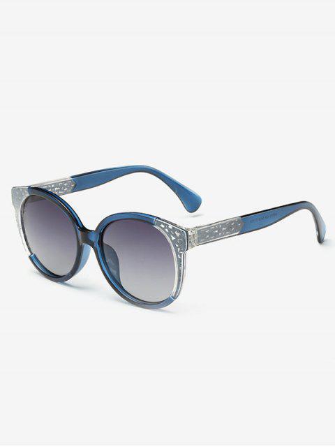 online Two Tone Ombre Sunglasses -   Mobile
