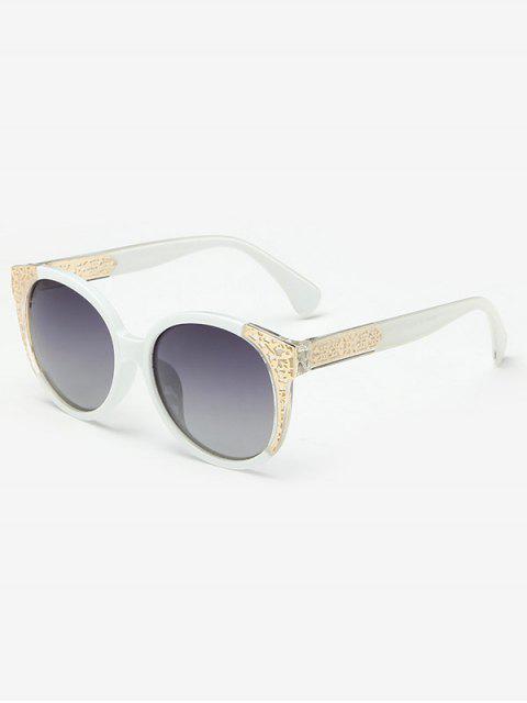 new Two Tone Ombre Sunglasses -   Mobile