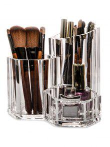 Brush Holder Makeup Organizer