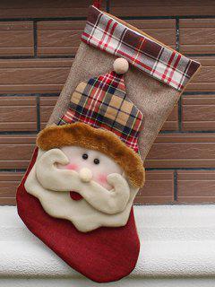 Christmas Hanging Gift Sock Xmas Tree Decor