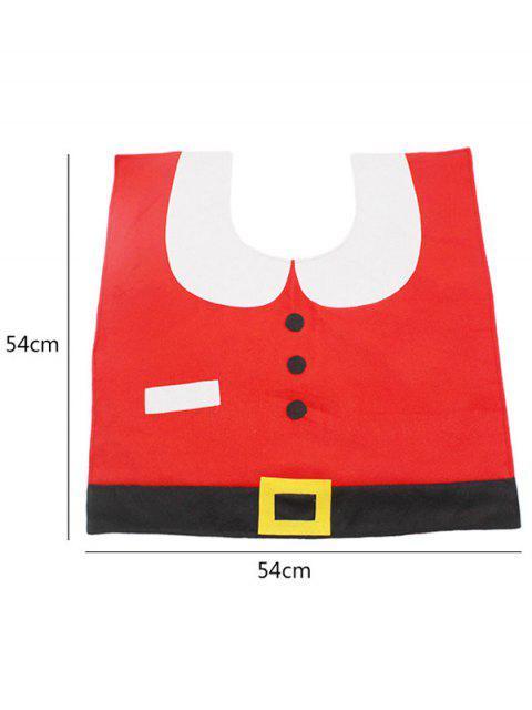 trendy Christmas Santa Cover Set -   Mobile
